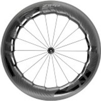 Zipp 858 NSW Carbon Clincher Disc Brake Front Wheel