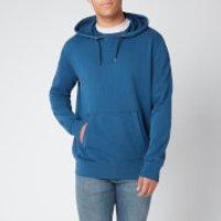 PS Paul Smith Men's Hoodie - Blue - XL