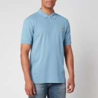 PS Paul Smith Men's Polo Shirt - Pale Blue - S