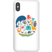 Andy Westface We Are One Phone Case for iPhone and Android - iPhone 5C - Snap Case - Matte
