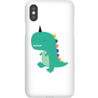 Andy Westface Dinocorn Phone Case for iPhone and Android - iPhone 7 - Snap Case - Matte