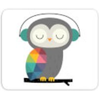 'Andy Westface Owl Time Mouse Mat