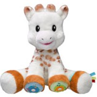 Sophie la Girafe Soft Toy - Touch & Play