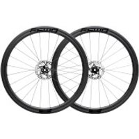 Fast Forward Tyro Carbon Clincher Disc Brake Wheelset - Shimano