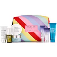 Elemis Limited Edition Olivia Rubin Travel Collection Gift Set for Her (Worth PS113.00)