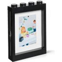 LEGO Picture Frame - Black