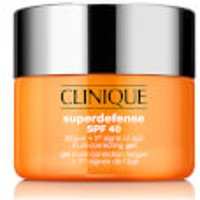 Superdefense Moisturizer SPF40 Gel 30Ml