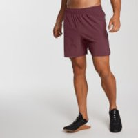 Image of Myprotein MP Men's Essentials Training Shorts - Oxblood - XXL