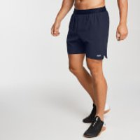 MP Men's Essentials Best Training Shorts - Midnight - L
