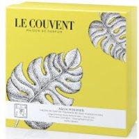 Le Couvent Gift Set Botanical Cologne Aqua Minimes and Amorem Shower Oil Coffret (Worth PS85.00)