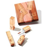 Urban Decay Vice Lip Chemistry 3 Piece Set (Worth 57.00)