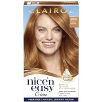 Clairol Nice' n Easy Creme Natural Looking Oil Infused Permanent Hair Dye 177ml (Various Shades) - 8