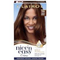 Clairol Nice' n Easy Creme Natural Looking Oil Infused Permanent Hair Dye 177ml (Various Shades) - 5