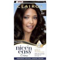 Clairol Nice' n Easy Creme Natural Looking Oil Infused Permanent Hair Dye 177ml (Various Shades) - 3