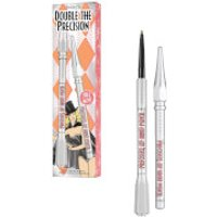 Benefit Double the Precision Precisely My Brow Pencil Booster Set (Worth PS34.50) (Various Shades) -