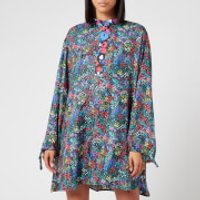 Stine Goya Women's Neva Print Mini Dress - Wildflowers - L