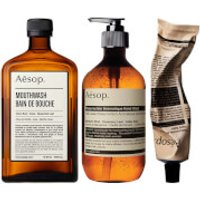 Aesop Hand and Body Bundle (Worth PS65.00)