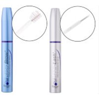 RapidBrow and RapidLash Serum Duo (Worth PS76.99)