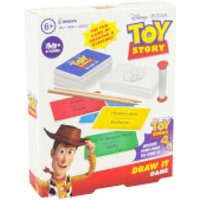 'Toy Story Draw It Game