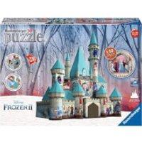 Ravensburger Frozen 2 Castle 3D Jigsaw Puzzle (216 Pieces)