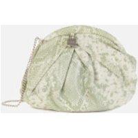 Nunoo Women's Saki Clutch Bag - Light Green