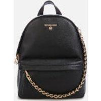 MICHAEL MICHAEL KORS Women's Slater Medium Backpack - Black