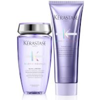 Kerastase Blond Absolu Shine and Hydrating Duo for Everyday Use