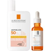 La Roche-Posay Anti-Ageing Vitamin C and SPF Heroes Set