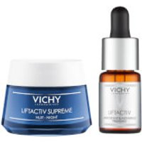 VICHY LiftActiv Anti-Age and Glow Duo