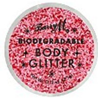 Barry M Cosmetics Biodegradable Body Glitter 3.5ml (Various Shades) - Ablaze