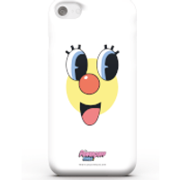 The Powerpuff Girls PPG Hotline Phone Case for iPhone and Android - iPhone 7 - Tough Case - Matte