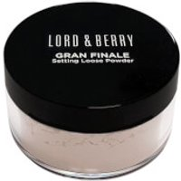 Lord & Berry Gran Finale Loose Setting Loose Powder - Translucent 8g