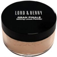 Lord & Berry Gran Finale Loose Setting Loose Powder - Natural 8g