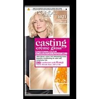 L'Oréal Paris Casting Crème Gloss Semi-Permanent Hair Dye (Various Shades) - 1021 Light Pearl Blonde