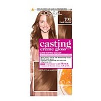 L'Oreal Paris Casting Creme Gloss Semi-Permanent Hair Dye (Various Shades) - 700 Dark Blonde