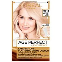 L'Oreal Paris Age Perfect Hair Dye (Various Shades) - 10.13 Very Light Ivory Blonde
