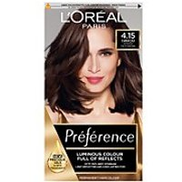 L'Oreal Paris Preference Infinia Hair Dye (Various Shades) - 4.15 Caracas Iced Chocolate