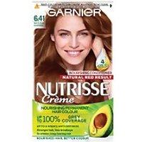 Garnier Nutrisse Permanent Hair Dye (Various Shades) - 6.41 Natural Copper