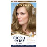 Clairol Nice' n Easy Creme Natural Looking Oil Infused Permanent Hair Dye 177ml (Various Shades) - 7