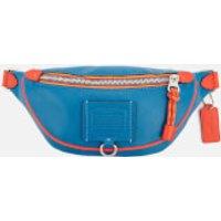 Coach Men's Rivington Belt Bag 7 - Pacific