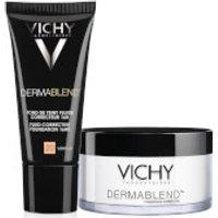 VICHY Dermablend Full Coverage Kit (Various Shades) - Vanilla