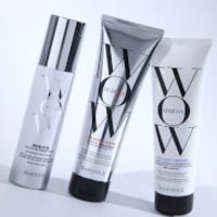 Color WOW Color Perfect Bundle for Fine/Normal Hair (Worth PS64.00)