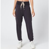 Free People Women's Movement Ready Go Sweatpants - Black - XS