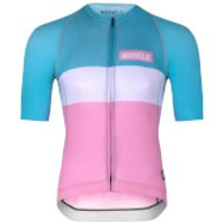 Morvelo Mint NTH Series Short Sleeve Jersey - XL