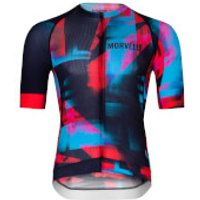 Morvelo Erase NTH Series Short Sleeve Jersey - L