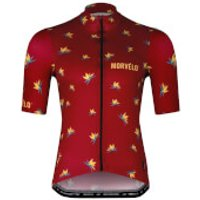 Morvelo Flock Standard Short Sleeve Jerseys - XL