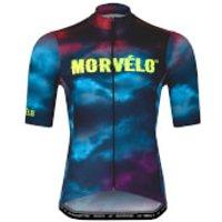 Morvelo Deal Superlight Short Sleeve Jersey - L