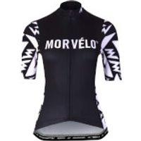 Morvelo Unity Women's Standard Short Sleeve Jerseys - M