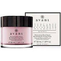 Avant Skincare Harmonious Rose Quartz Revitalising and Firming Mask 50ml