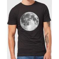 The Motivated Type Moon Men's T-Shirt - Black - XL - Black